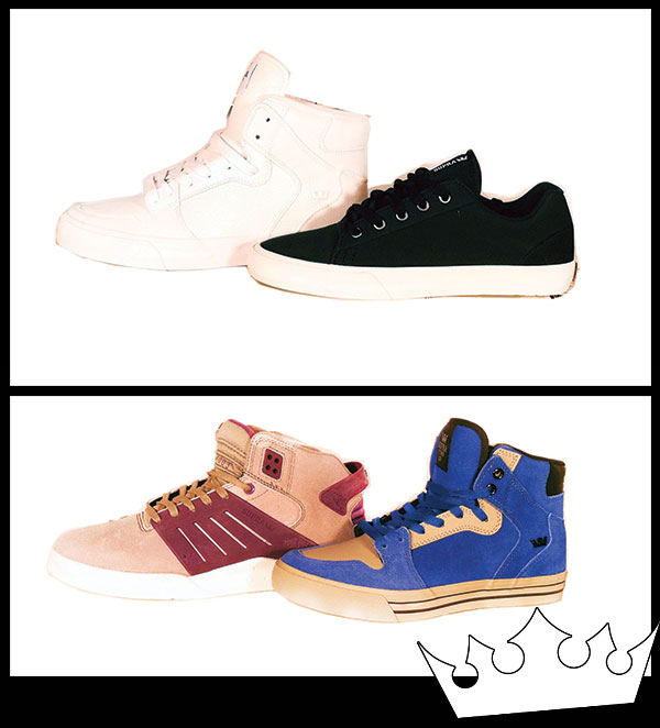 Supra Shoes - Online Shopping of Supra shoes & sneakers online in India. Get best deals on Supra shoes at Myntra. COD 30 Day Returns Free Shipping Buy wide range of Supra Shoes online in India. Free shipping cash on delivery day returns.