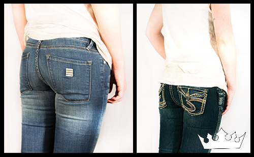 Premium LabelFeature Friday Kelowna, womens-roxy-and-silver-jeans ...