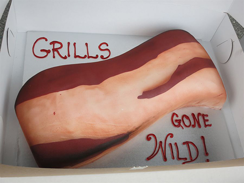 3fcf1093b8a10d 99.3 the Fox Grills Gone Wild and the Jeff O Neil Show were at our Langley  store last week serving up BC Pork from House of Q! CLICK HERE to see the  Grills ...