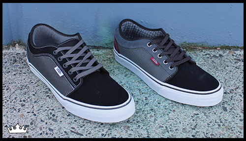 6f3abd03dc92 Vans is known for its skate footwear- grabs yours for a fraction of the  price.