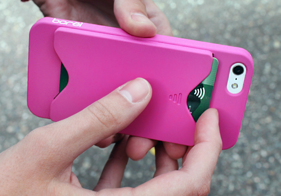Borel-Pink-iPhone-Case