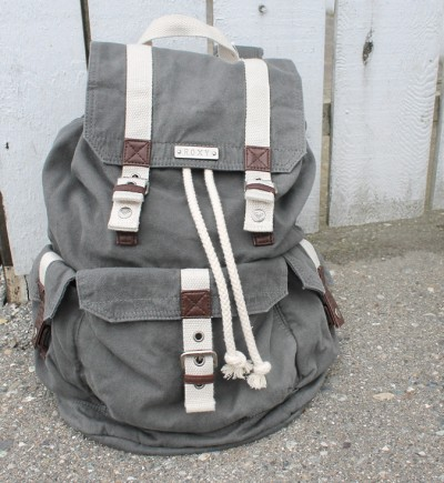 Roxy-Canvas-Backpack