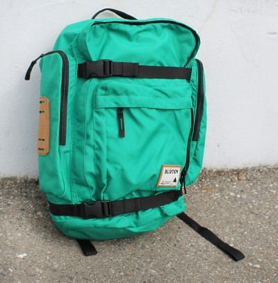 green-burton-backpack