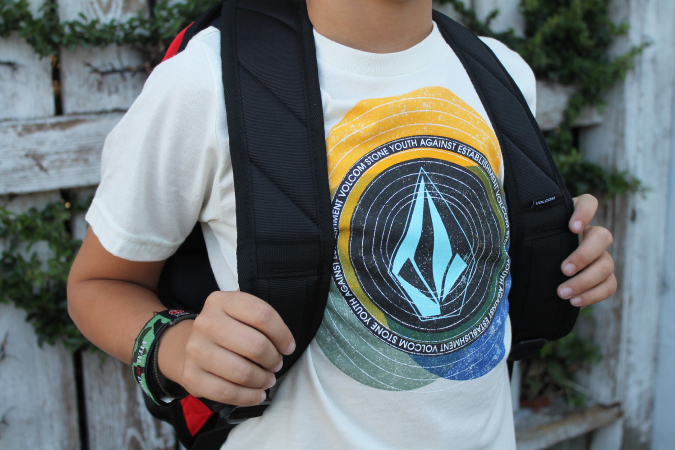 Boys Volcom Premium Label Outlet