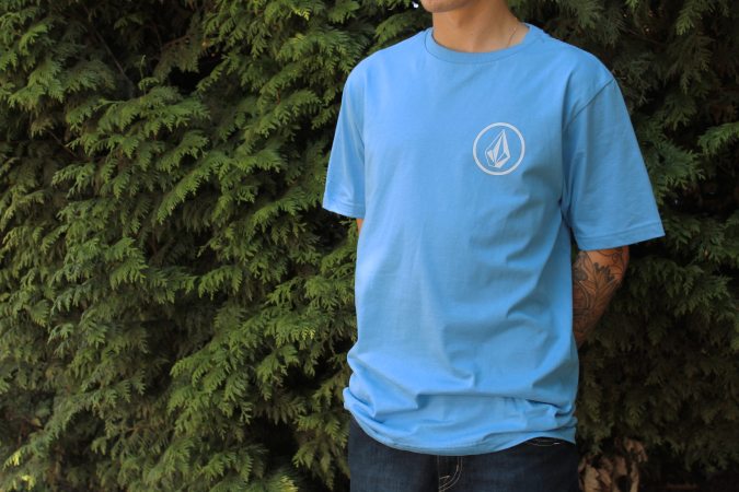 Men's Volcom Feature Friday