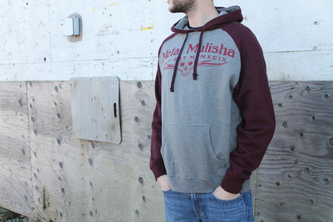 Metal Mulisha Feature Friday Premium Label Outlet