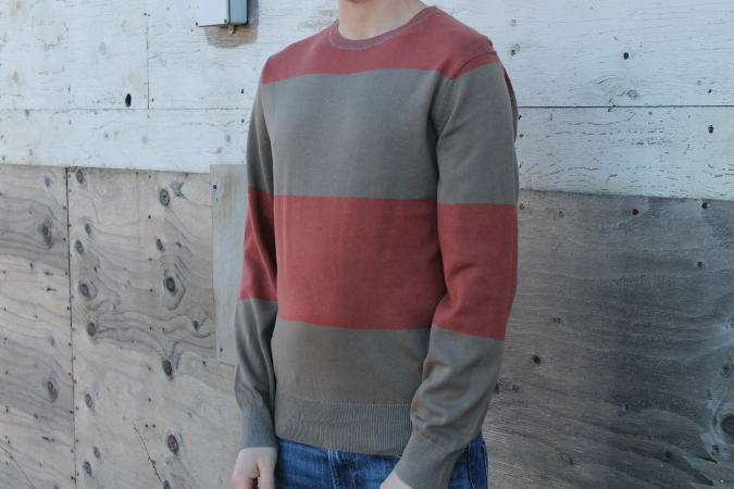 Men's RVCA Premium Label Outlet Langley