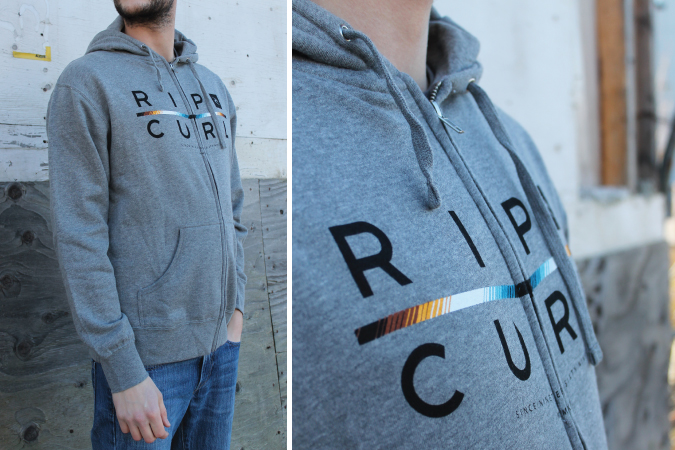 Rip Curl Premium Label Outlet