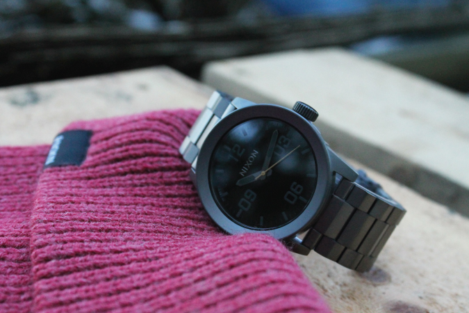Men's Nixon Feature Friday
