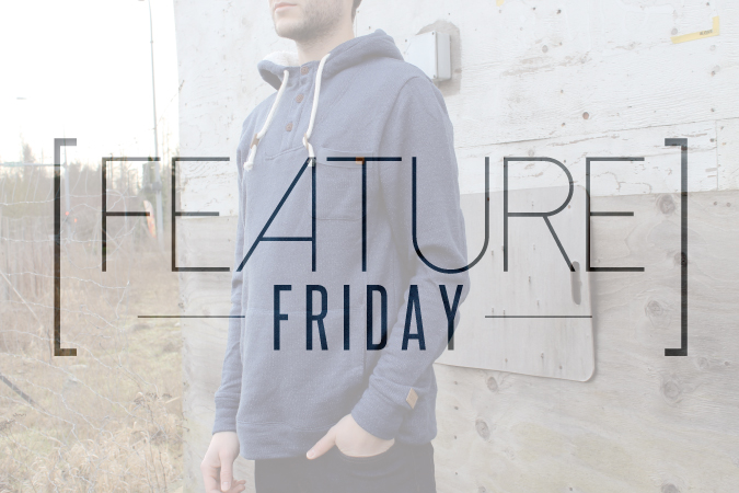 Feature Friday Premium Label Outlet Kelowna