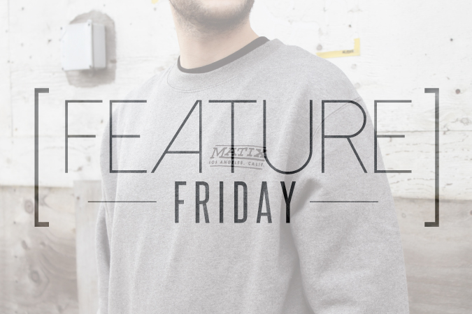 Feature Friday Premium Label Outlet Prince George
