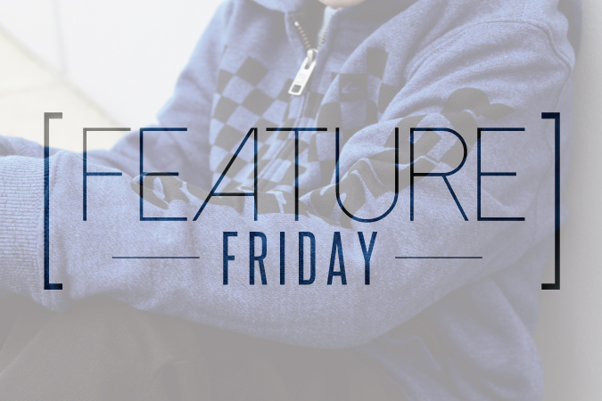 Feature Friday Premium Label Outlet Langley