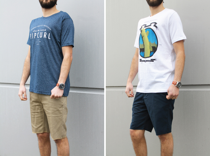 Men's holiday wear Feature Friday Premium Label Outlet