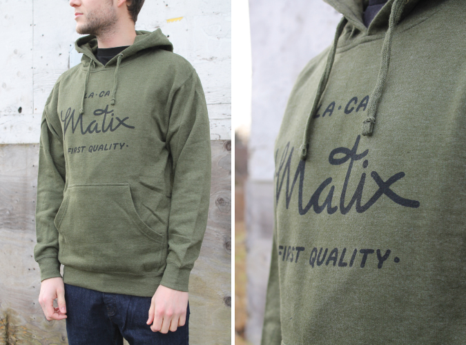 Men's Matix Premium Label Outlet Kelowna
