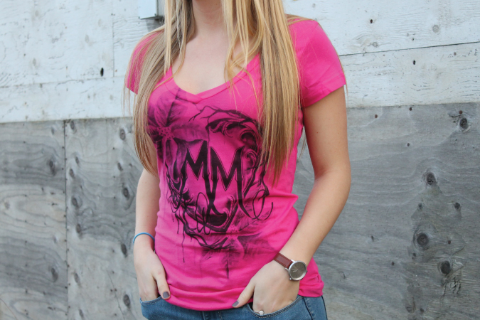 Women's Metal Mulisha Premium Label Outlet Feature Friday