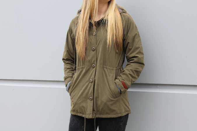 Women's Obey Feature Friday Premium Label Outlet