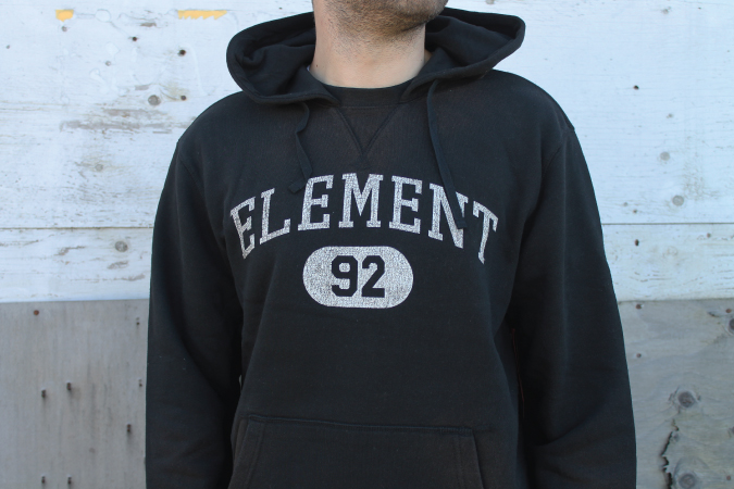 Men's Element Premium Label Outlet Feature Friday