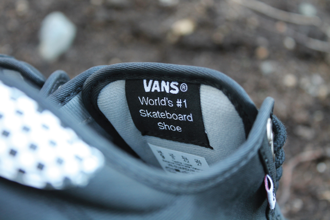 Vans Shoes Premium Label Outlet Langley