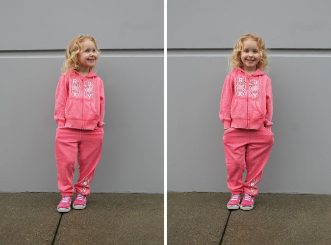 Girl's Roxy Feature Friday Premium Label Outlet Langley