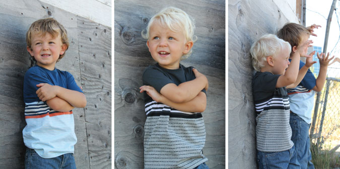 Toddler Billabong Feature Friday Premium Label Outlet