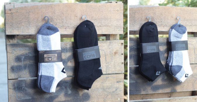 Converse Socks Premium Label Outlet