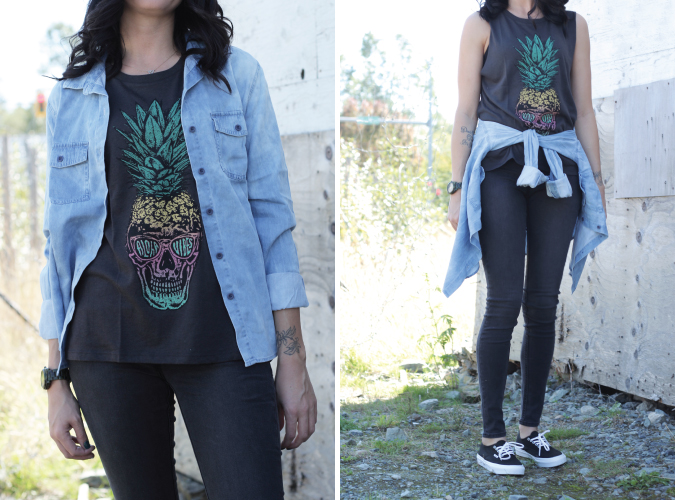 Women's Volcom Feature Friday