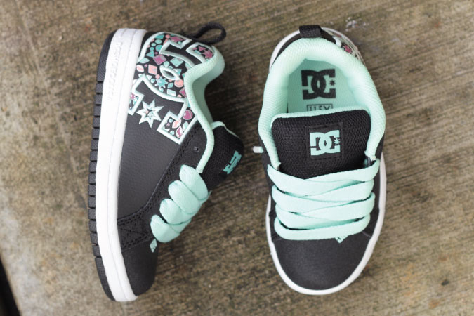 DC Shoes Feature Friday