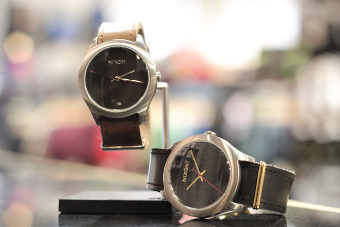 Women's Nixon Watches