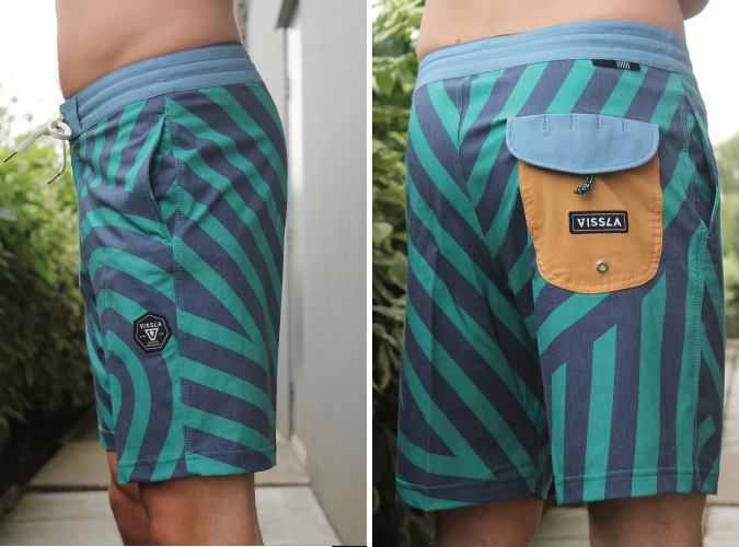 Men's Vissla Boardshorts