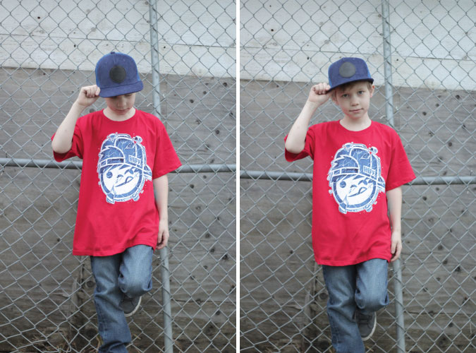 Kid's Neff Feature Friday