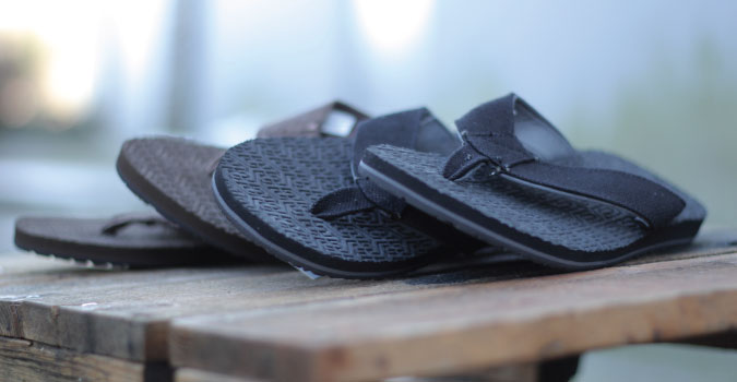 Men's Sanuk Footwear