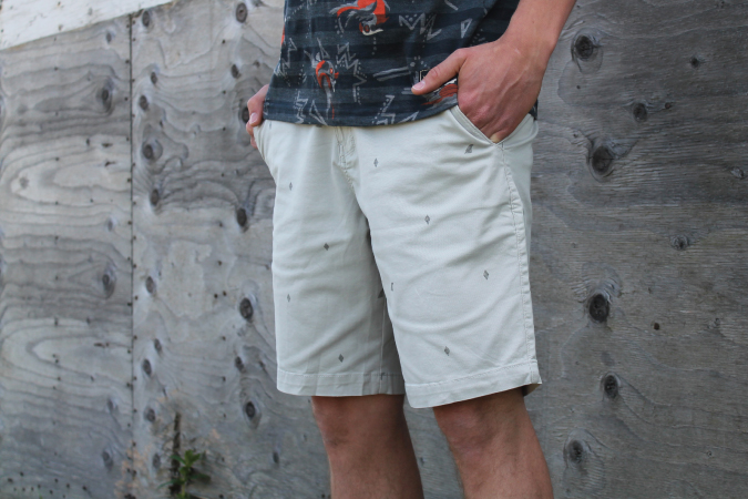 Men's Volcom Summer Apparel