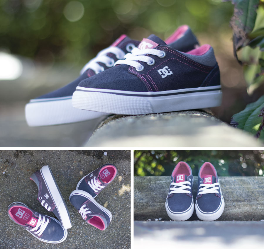 Girl's DC Shoes