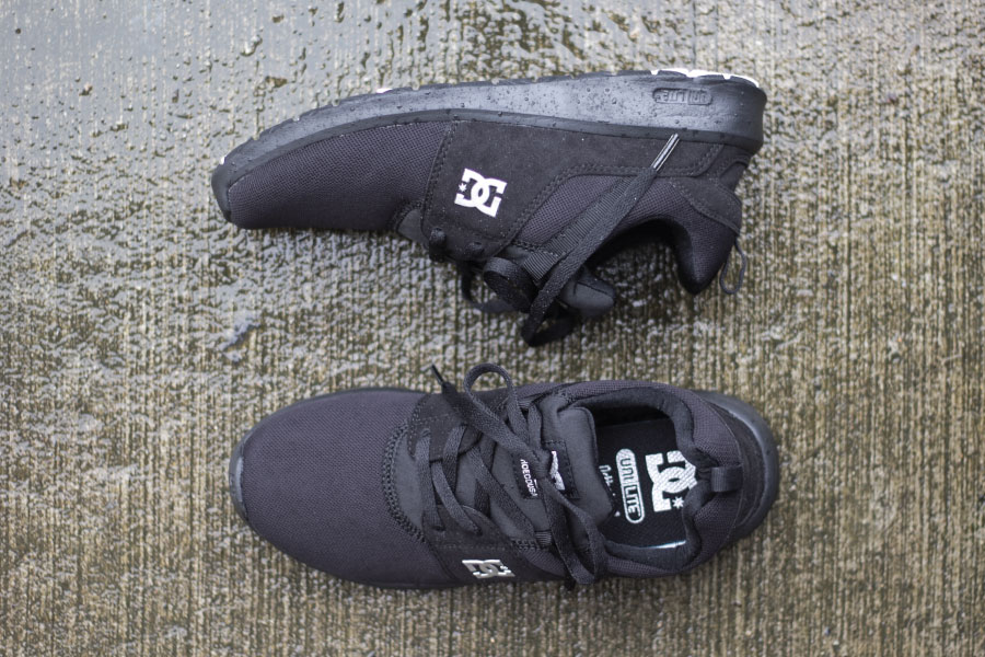 Women's DC Shoes Feature Friday