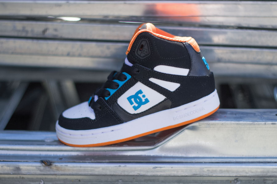 DC Shoes - Feature Friday
