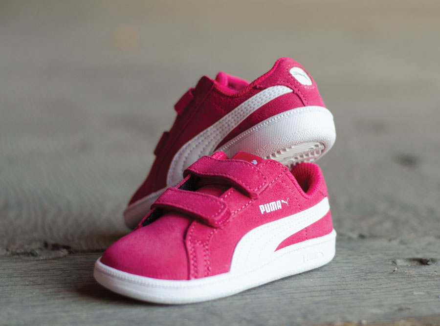 youth girls puma