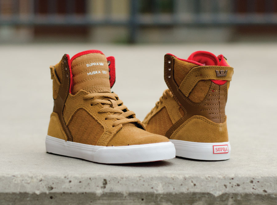 youth boys supra