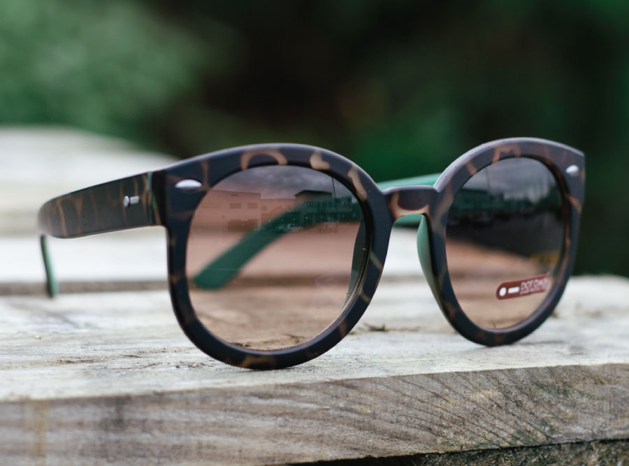 dot dash sunglasses