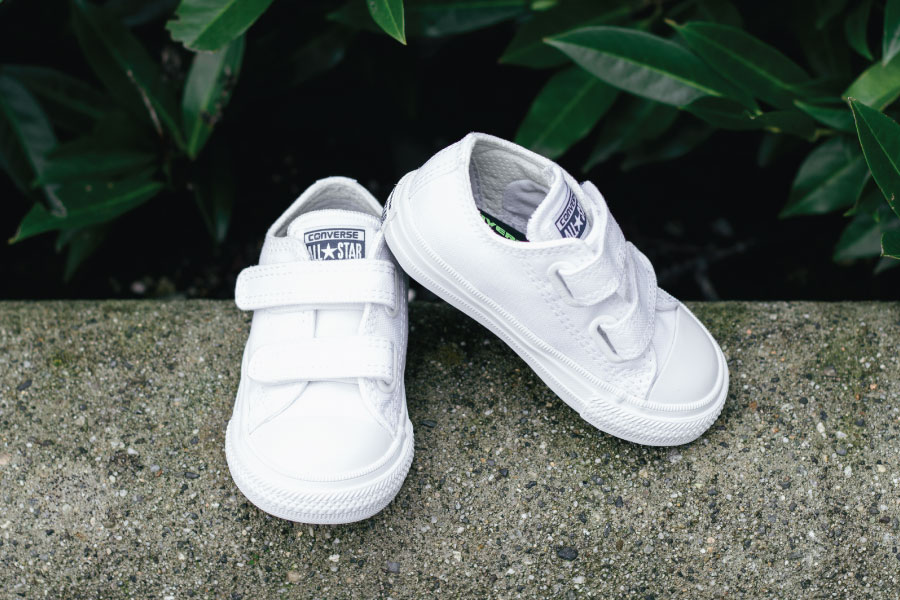 girls cons shoes