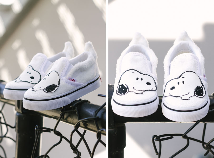 Snoopy Kid's Shoes