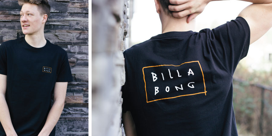 mens Billabong