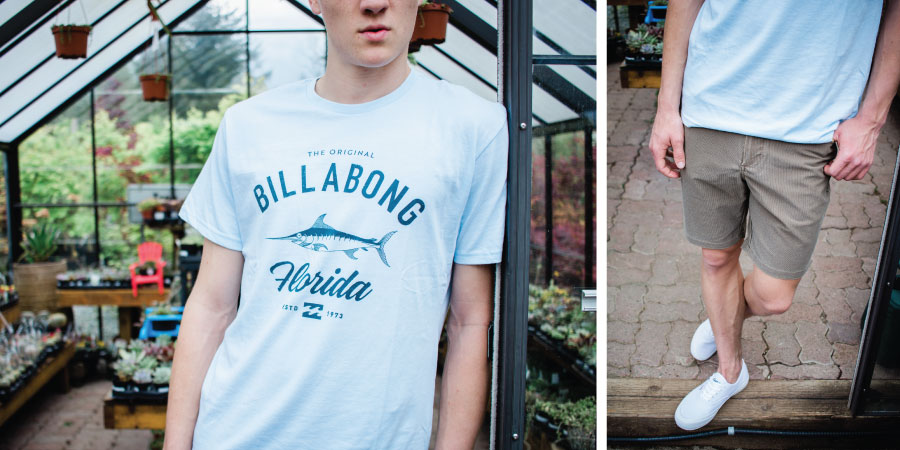 billabong mens