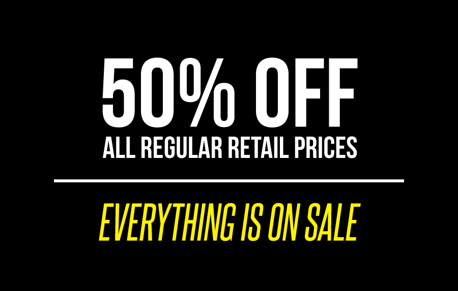 Premium Label Outlet Black Weekend Sale
