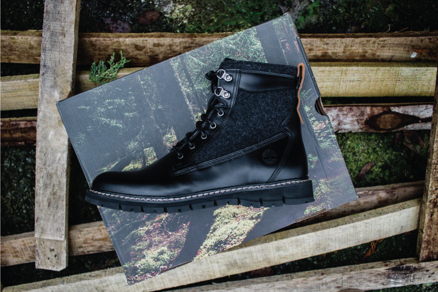 mens timberland boot
