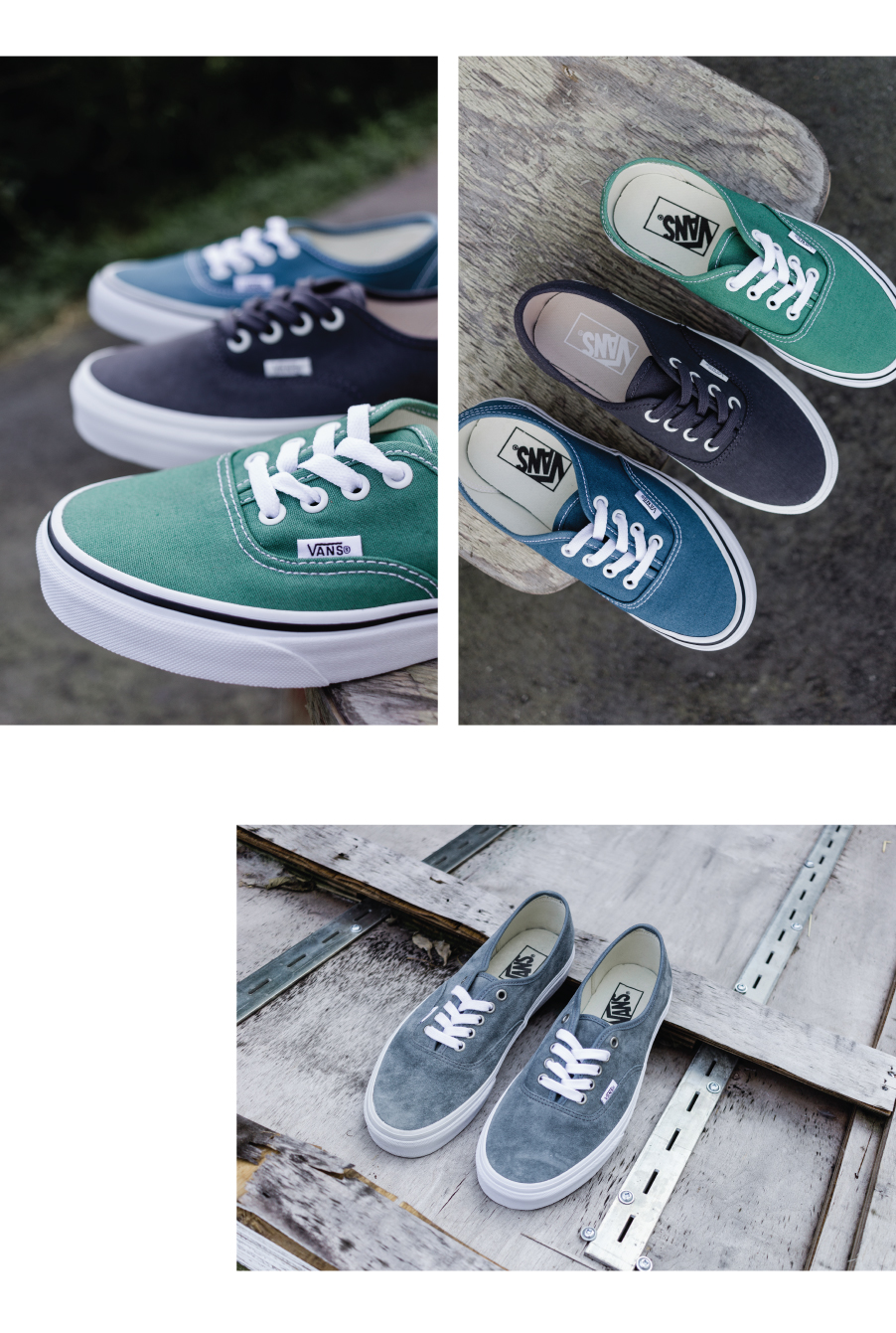 Vans Shoes at Premium Label Outlet