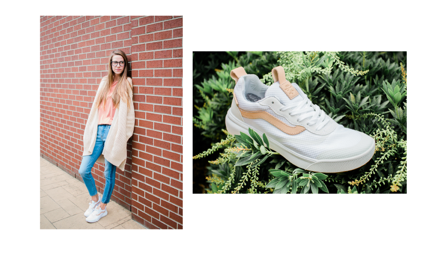 Women's Levis and Vans shoes at 30-70% off everyday!