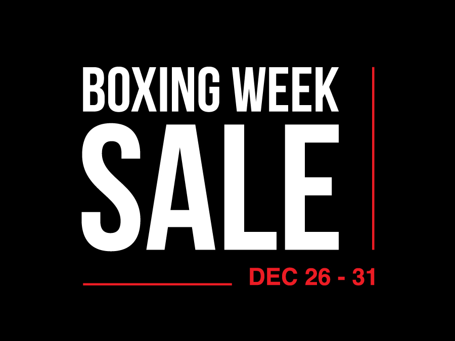 Boxing Week Premium Lable Outlet