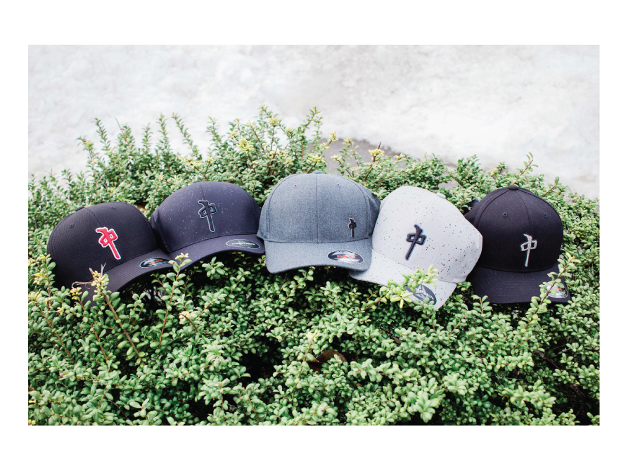 RDS hats