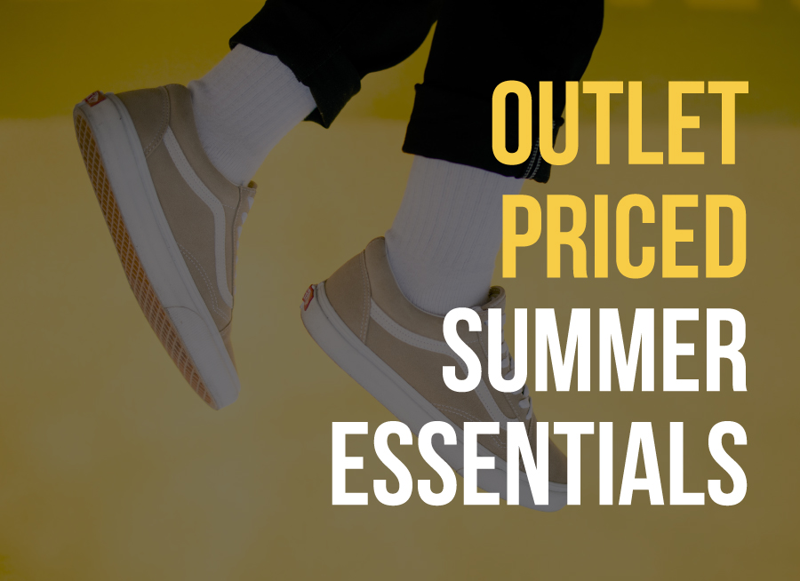 Brand Name Summer Clothing at 30-70% off everyday