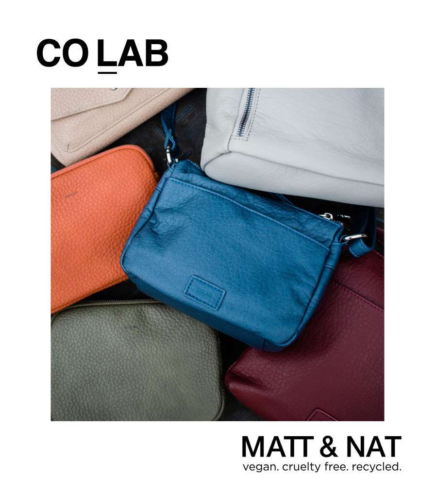 Mat & Nat and Colab